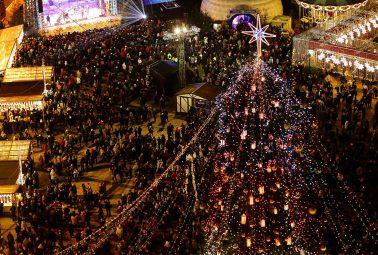 Kiev-at-Christmas